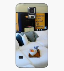 A Place to Chill......... Case/Skin for Samsung Galaxy