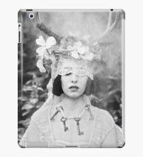 Hera and the Keykeeper iPad Case/Skin