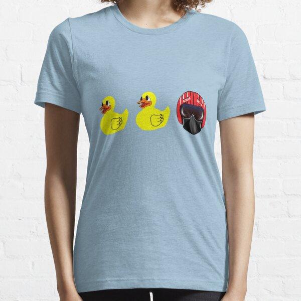 Duck, Duck, Goose Essential T-Shirt