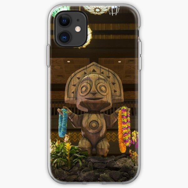 Maui iPhone Soft Case