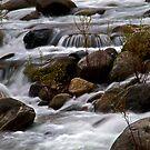 Merced River by Ken Scarboro