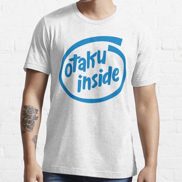 Otaku Inside Essential T-Shirt