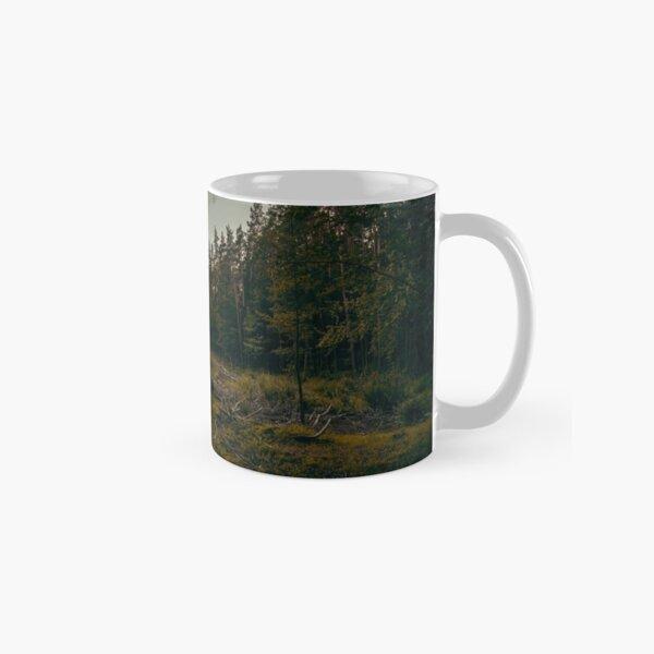 Old Forest Lake Classic Mug