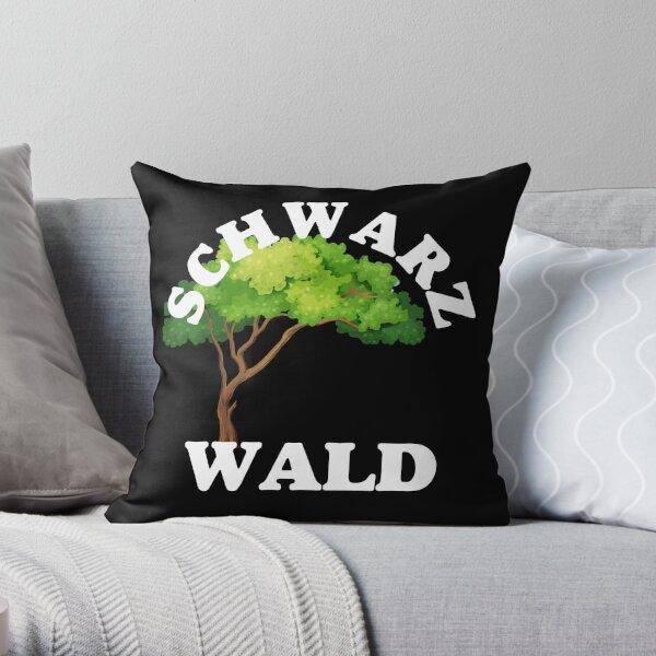 Schwarzwald - Baum Dekokissen