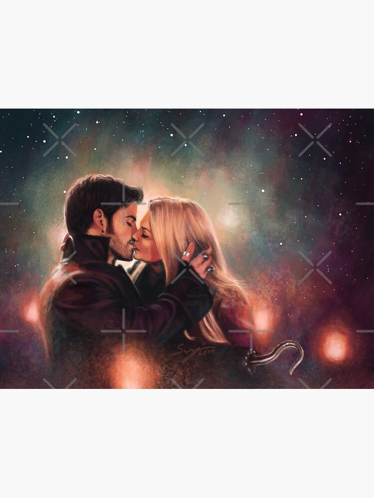Movie Kiss by svenja