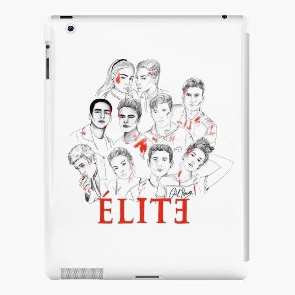 Elite iPad – Leichte Hülle
