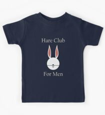 Hare Club for Men Kids Clothes