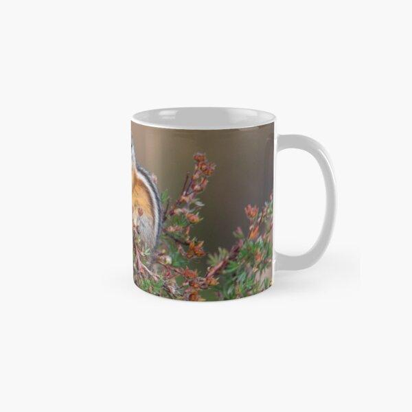 Chipmunk Classic Mug