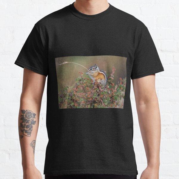 Chipmunk Classic T-Shirt