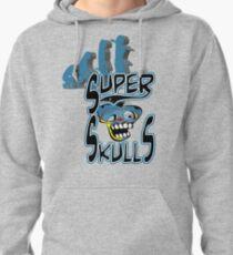 evolution super skulls logo by tron2010 T-Shirt