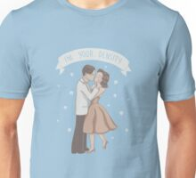 My Density Has Brought Me To You Unisex T-Shirt