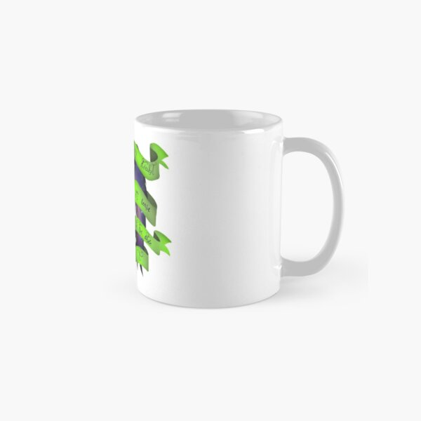 Whether You Can Fly Classic Mug