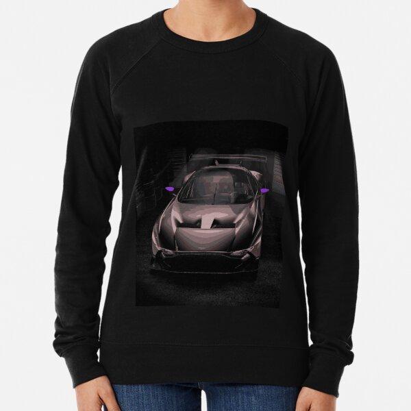 Aston Martin Vulcan Race Car Lightweight Sweatshirt