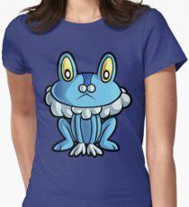 Froakie Women's Fitted T-Shirt