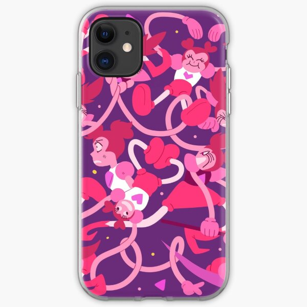 We Love Spinel Steven Universe The Movie iPhone Soft Case