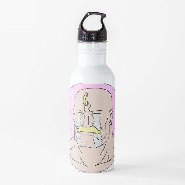 Feel like a Man Water Bottle