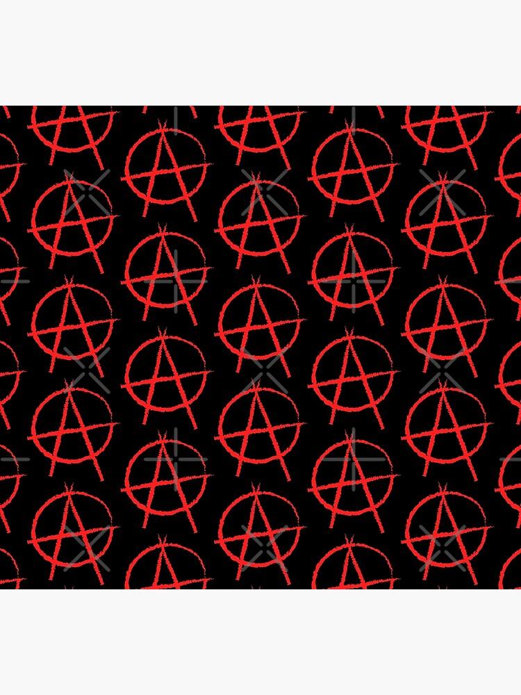 NDVH Anarchy by nikhorne