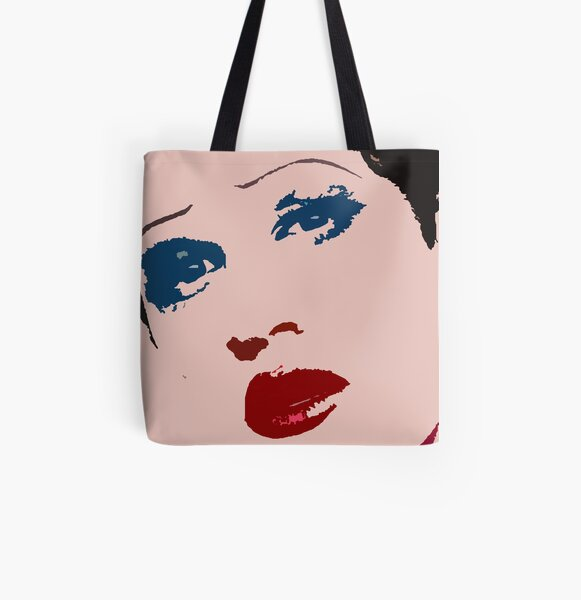 Darren is Hedwig! All Over Print Tote Bag