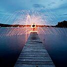 Blackalls Sparks by Mark Snelson