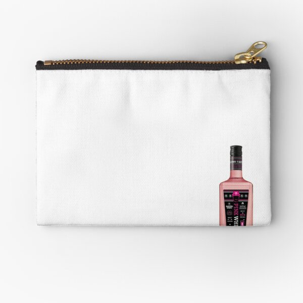 Copy of pink whitney Zipper Pouch