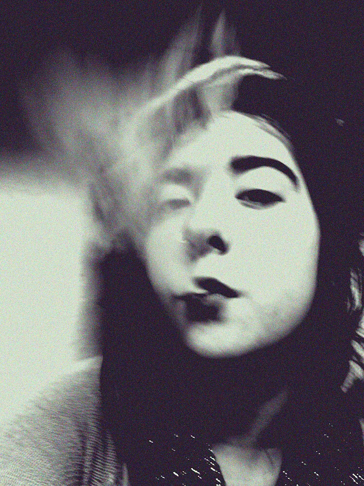 Smoke. by Fuschia