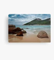 """Two Peoples Bay-Albany W.A"" Metal Print"
