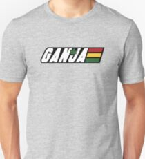 G.I. Ganja  T-Shirt