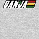 G.I. Ganja  by StrainSpot