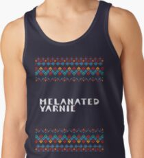 Melanated Yarnie Tank Top