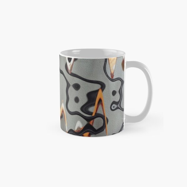 Sit on up!  Classic Mug