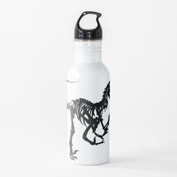 Velociraptor  Water Bottle