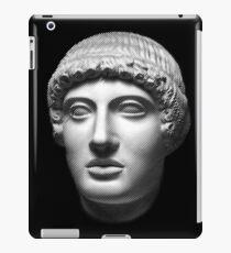 god Apollo aka Apollon iPad Case/Skin