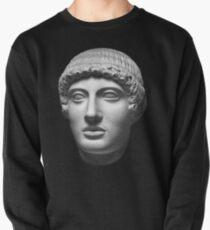god Apollo aka Apollon Pullover Sweatshirt