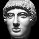 god Apollo aka Apollon by kislev