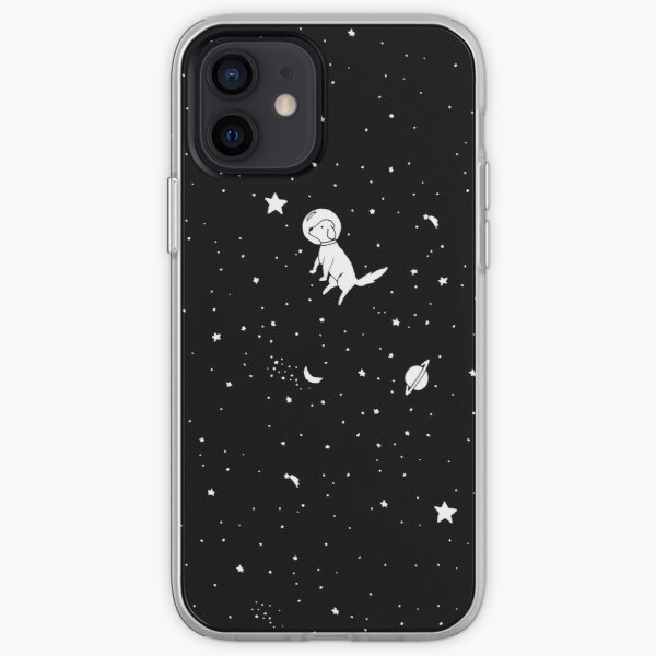 I hope this is what dogs dream about iPhone Soft Case
