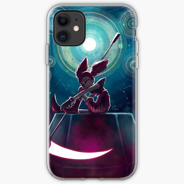 Steven Universe - Solitary Among The Stars iPhone Soft Case