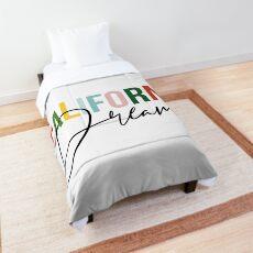 California Dreamin Comforter