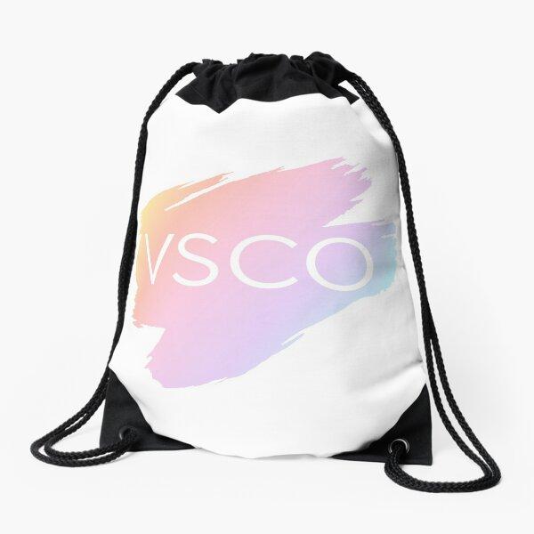 VSCO Drawstring Bag