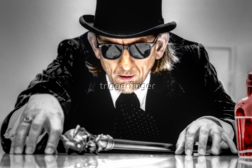 The Deal by triggerfinger