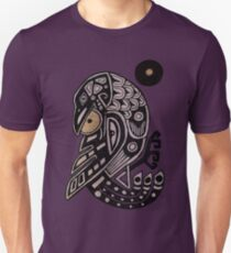 Ravens Steals the Sun Slim Fit T-Shirt