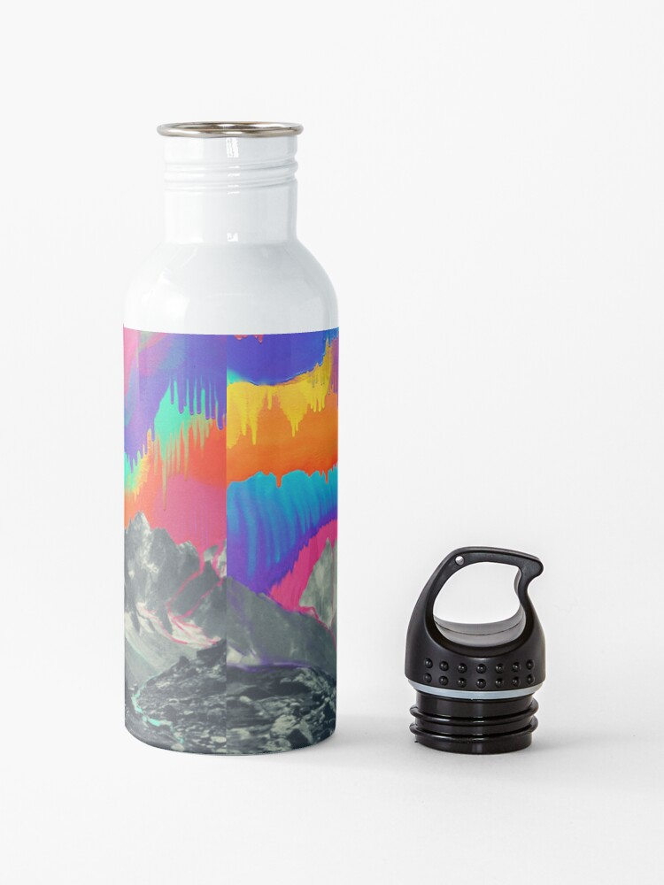 Alternate view of Skyfall, Melting Northern Lights Water Bottle