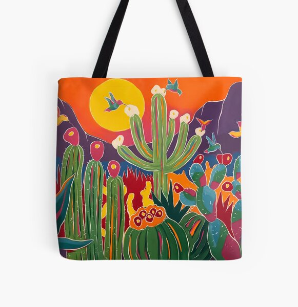 Hummer's Delight All Over Print Tote Bag
