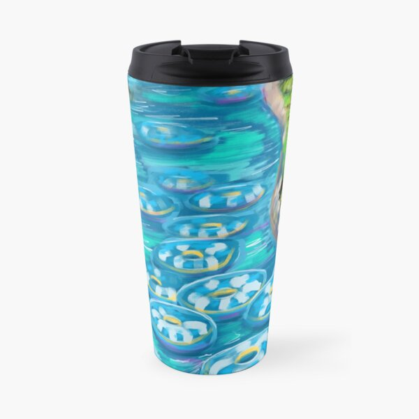 Typhoon Lagoon Travel Mug