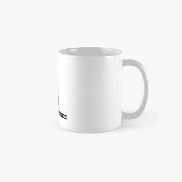 Schmidt White Man Classic Mug
