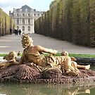Versailles by coastal