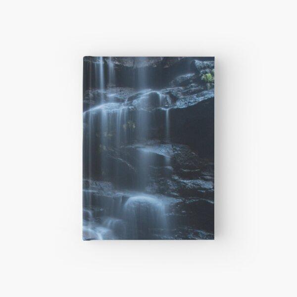 Sylvia Falls, NSW Hardcover Journal