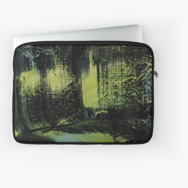 Northern Sky Party Laptop Sleeve