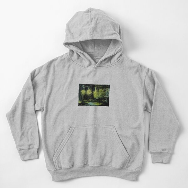 Northern Sky Party Kids Pullover Hoodie