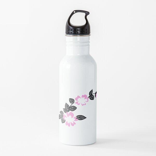 Marinette Shirt Design Water Bottle