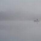 Gone Fishing by Michelle Lovegrove